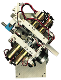 remanufactured Cut and Clinch Mechanism