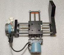 CS-400E Insertion machine, remanufactured projector assembly