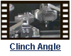 CS-400E Clinch Angle