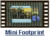 CS-400E Mini Footprint